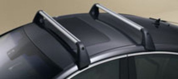 Основен носач за Opel Insignia